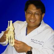 Johnny Lau, MD, MSc, FRCSC